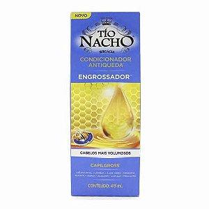 Tio Nacho Engrossador - Condicionador Antiqueda  415ml