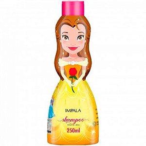Impala Disney Princesas Bela - Shampoo  250ml
