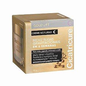 Cicatricure Gold Lift Noturno - Creme Facial 50g