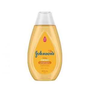 Johnson's Baby Regular - Shampoo  200 ml