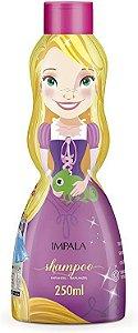 Shampoo Infantil Rapunzel, 250 Ml, Impala Cosmeticos