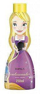 Impala Disney Princesas Rapunzel - Condicionador 250ml