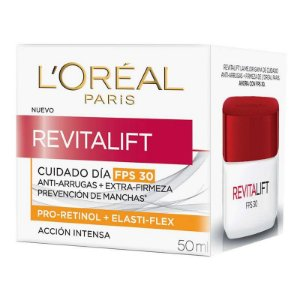 L'Oréal Paris Creme Revitalift Diurno FPS30  50ml