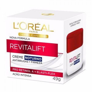 L'Oréal Paris Revitalift Creme  Noturno 50ml