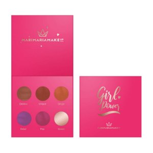 PALETA DE SOMBRAS GIRL POWER MARI MARIA GIRL POWER