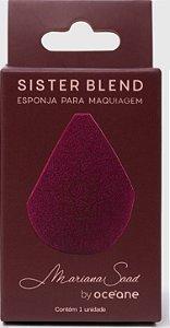 Océane Mariana Saad Sister Blend - Esponja para Maquiagem