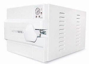 Autoclave Horizontal 21 Litros Analógica Stermax