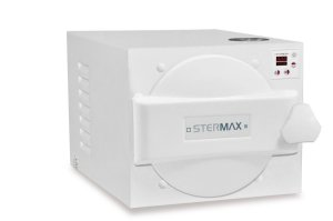 Autoclave Horizontal 42 Litros Extra Stermax Digital 220v