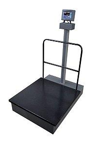 Balança Eletromecânica Plataforma W500 Welmy