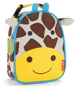 Lancheira Skip Hop Girafa