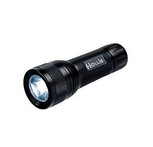 Lanterna para Mergulho Mini Led 3 Hollis