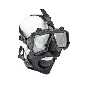 Máscara de mergulho M-48 Mod-1 Full Face Kirby Morgan