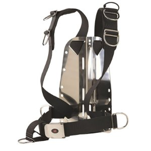 Sistema Solo Harness Hollis