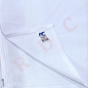 Pano de Prato com Bainha Liso 50x70cm 100% algodão MC 09