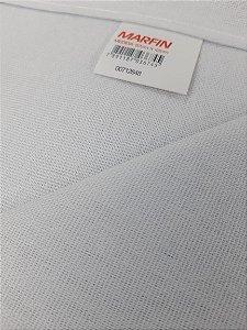 Pano de Prato Bainha Liso Ober Marfim 100% Algodão 42x67cm