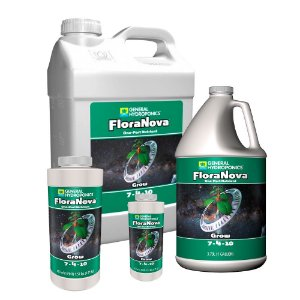 Floranova Grow - General Hydroponics