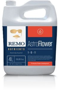 Fertilizante Remo Astroflower