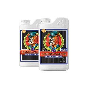Fertilizante Connoisseur Grow A + B 500ml - Advanced Nutrients