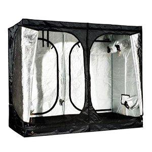 Pro Box -Estufa para Cultivo Indoor - Secret Jardin DarkRoom - DR240
