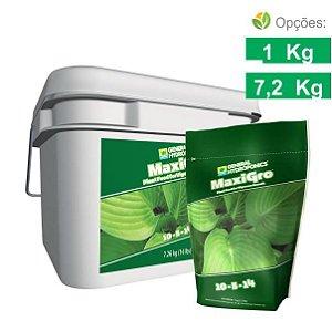 Fertilizante Mineral General Hydroponics - MaxiGro