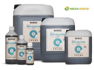 Fertilizante Orgânico BioBizz - Bio Heaven