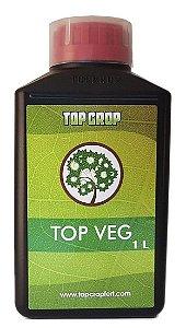 Fertilizante Mineral Top Crop - Top Veg - Vegetação