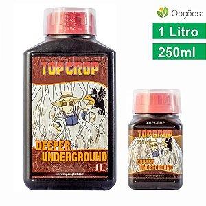 Fertilizante Orgânico Top Crop Deeper UnderGround – Enraizador