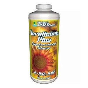 Floralicious Plus - Suplemento - General Hidroponics