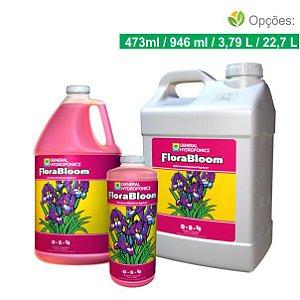 Flora Bloom - General Hydroponics