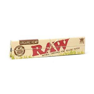 Seda RAW Organic King Size