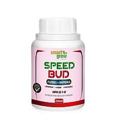Smart Grow - Speed Bud