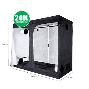 Estufa Cultivo ProBox Indoor 240L Garden HighPro