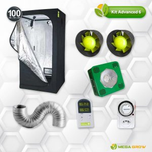 Kit ADVANCED 6