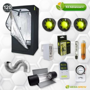 Kit ADVANCED 4