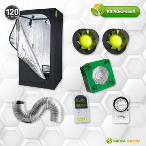Kit ADVANCED 3