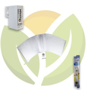 Kit Iluminação Basic Vegetativo 400W
