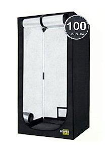 Estufa Para Cultivo Indoor EcoPro -  100x100x200 Garden HighPro