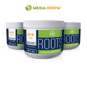 Remo Roots Gel Enraizante