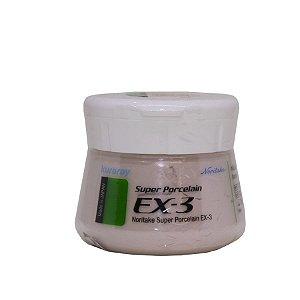 Cerâmica Ex-3 Dentina Noritake 50g - Kota