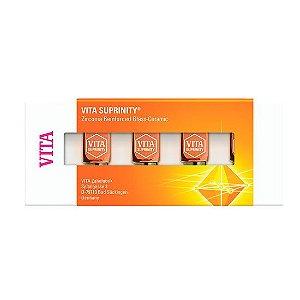 Bloco Vita Suprinity  T  3D-MASTER LS-14 (18 x 14 x 12 mm)  5 unidades - Wilcos