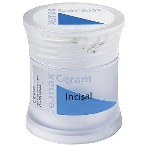 Ips E.max Ceram Incisal 20g - Ivoclar Vivadent