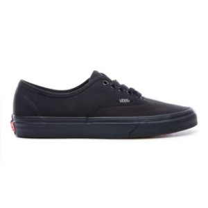 TÊNIS VANS AUTHENTIC - PRETO