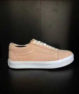 VANS OLD SKOOL - SALMÃO