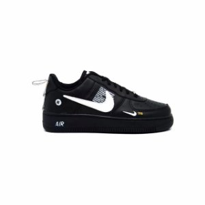 NIKE AIR FORCE 1 LOW UTILITY – PRETO