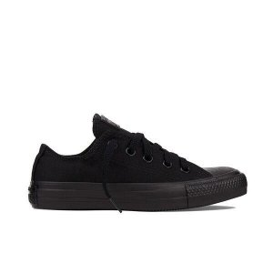 TÊNIS CONVERSE CHUCK TAYLOR ALL STAR - ALL BLACK