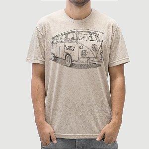 Camiseta Kombi Line Botonê Gelo.