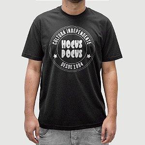 Camiseta Hocus Pocus Preta