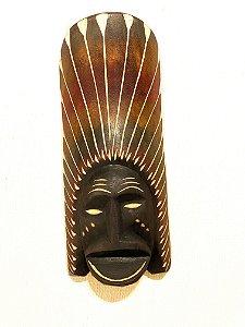 Carranca de Índio - Colorida