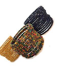 Bracelete Sementes de Morototó