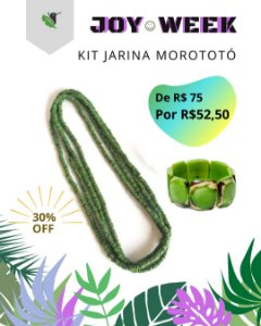 Kit Jarina Morototó